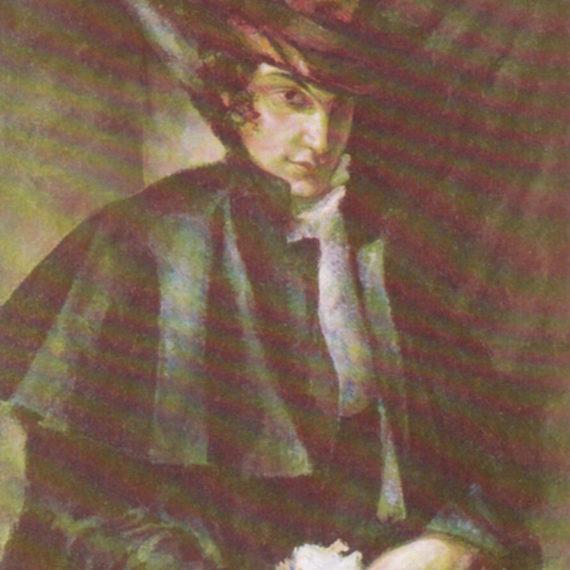 Portrait-of-Arpenik-Hovsepian