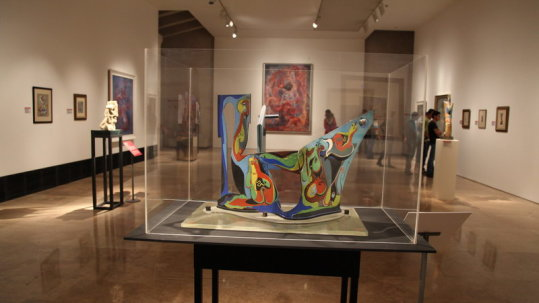 KOCHAR: CHALLENGING THE TIME EXHIBITION